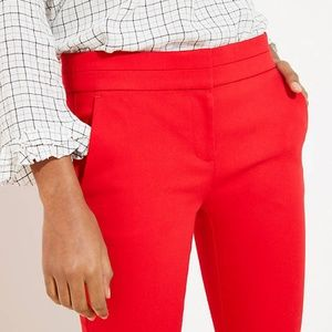 LOFT Pants - LOFT Women's Tall Skinny Split Waist Pants -Marisa